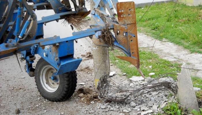 Специалисти на ЕНЕРГО-ПРО Мрежи отстраниха авария в се ...