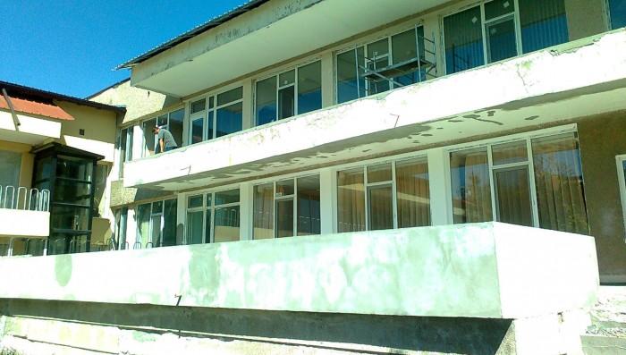 Сериозен ремонт и нова придобивка за Домашния социале� ...