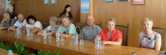 Общинска избирателна комисия – Разград започна раб� ...