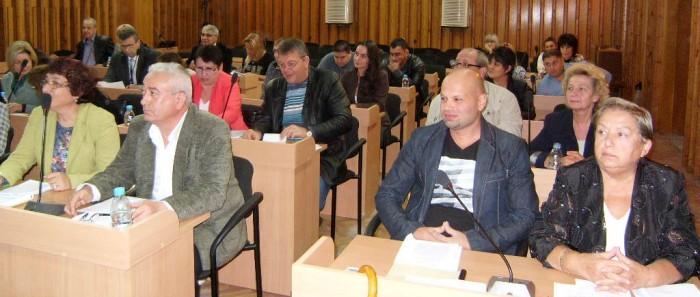 Тежък дневен ред на септемврийската сесия на местния п ...