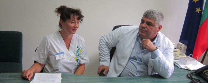 Д-р Керчев: Стартирахме с пълна промяна на Очно отделен ...