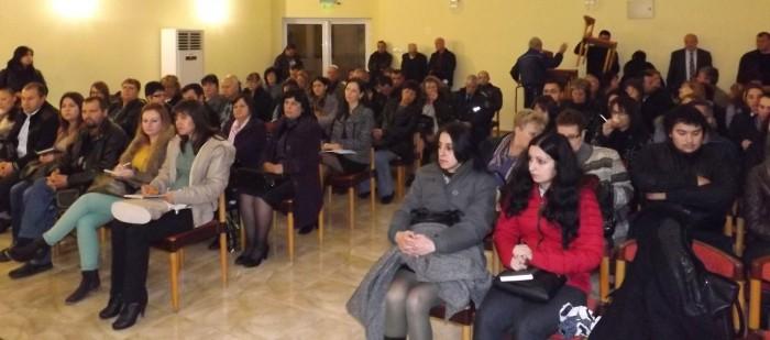 Представители на ЦИК проведоха обучение за предстоящи ...