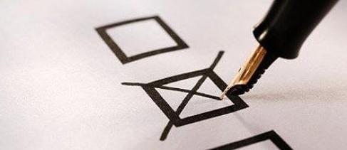 112 107 човека от Разградска област с право да гласуват за ...
