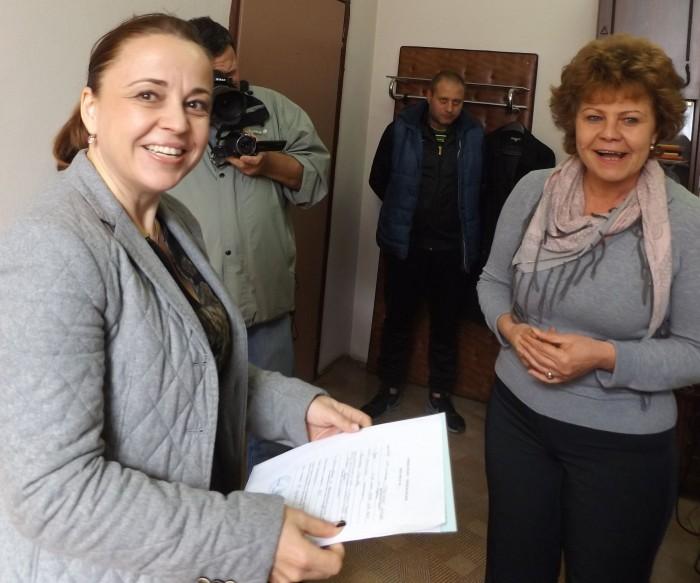 Софийски инвеститор дари пиано на ЦРД