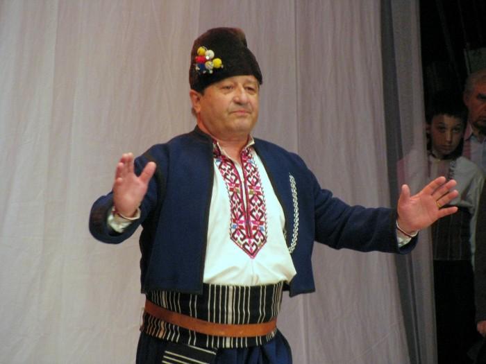 Румян Занев – в енциклопедията на българските хореогр ...