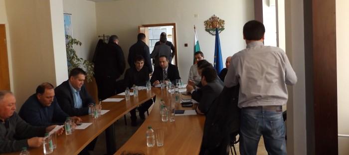 Кметовете на Разград и Исперих бяха избрани за членове ...