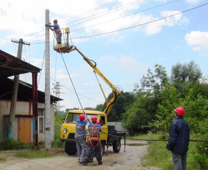 Профилактика спира тока в няколко района на Разград дн ...