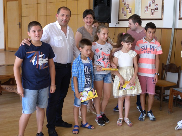 Директорът на ОД на МВР ст. комисар Ивайло Йовчев – с ...