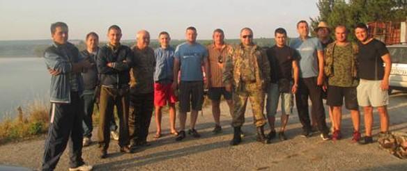 Криминалист от РУ-Разград спечели приза в състезаниет� ...