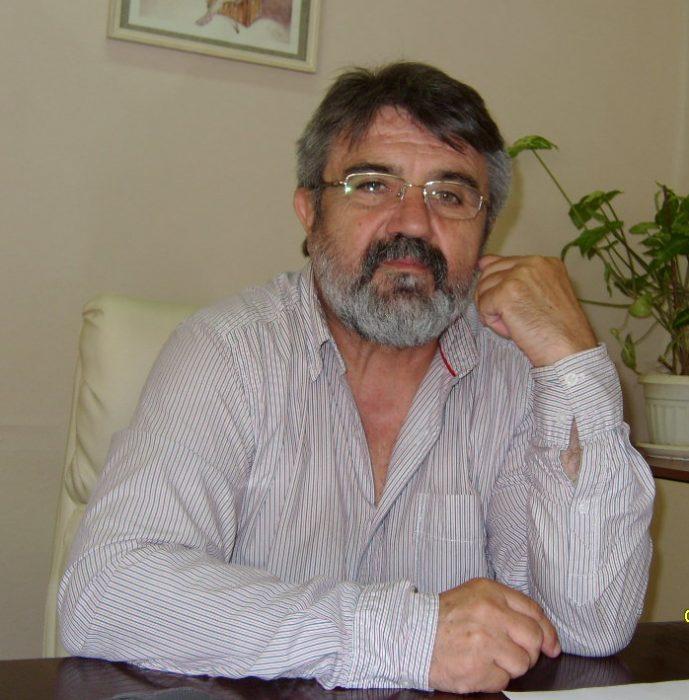 Внезапно почина Пламен Панев, директор на ТМЦ – Разг ...