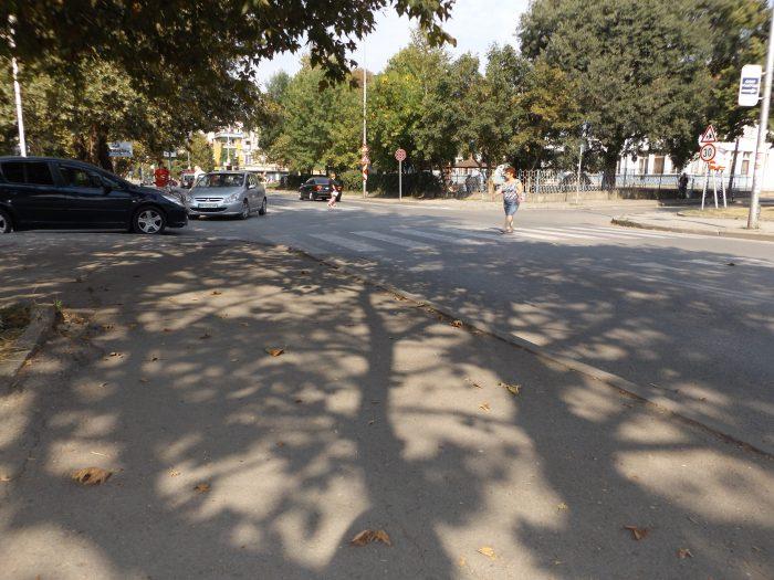 """""""Пътно строителство"""" ще ремонтира улици в Разгра ..."""