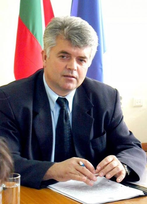 Почина Садък Алчев, главен секретар на Областна админи ...