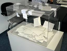 До утре се подават заявления за гласуване по настоящ а� ...