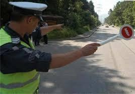 61 нарушения на пътя са засекли пътни полицаи в Лудогор� ...