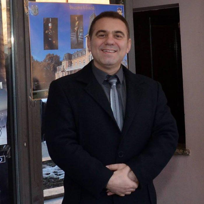 Светослав Митев е новият временно изпълняващ длъжност ...