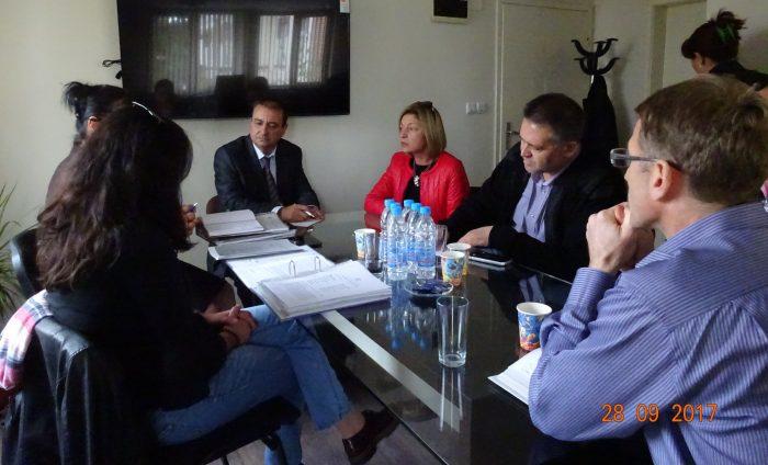 РИОСВ-Русе даде предписания на общината да спре размно ...