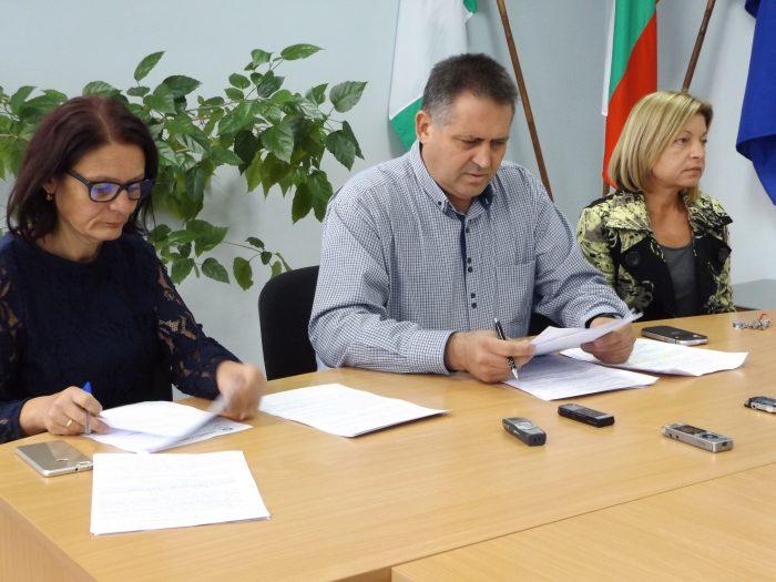 Община Разград ще потърси най-доброто решение за зоокъ ...