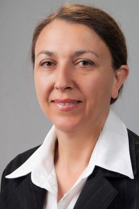 Заместник областният управител Нурие Црънгалова учас� ...