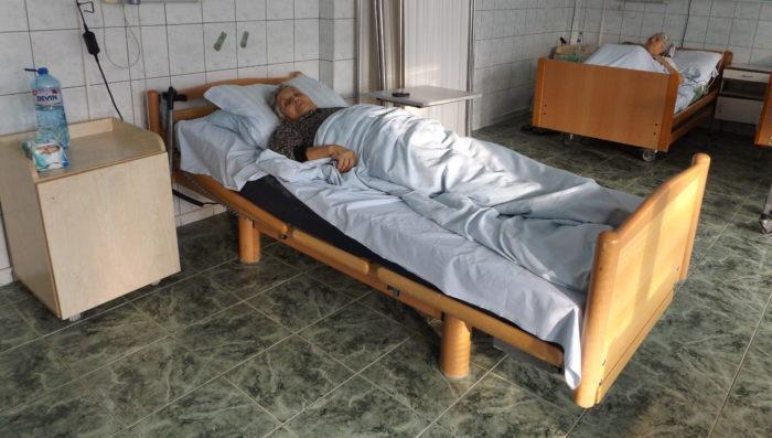 Разградската болница получи дарение от специализиран� ...