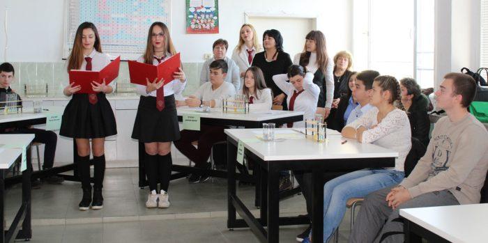 Областна администрация-Разград поздрави ученици и учи ...