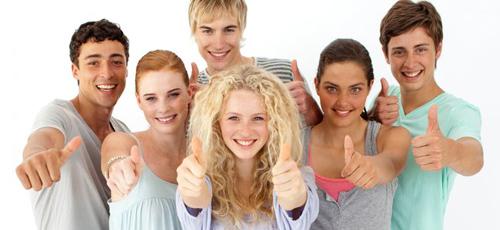 Проект, насочен към младите хора, приключва с дискусия  ...