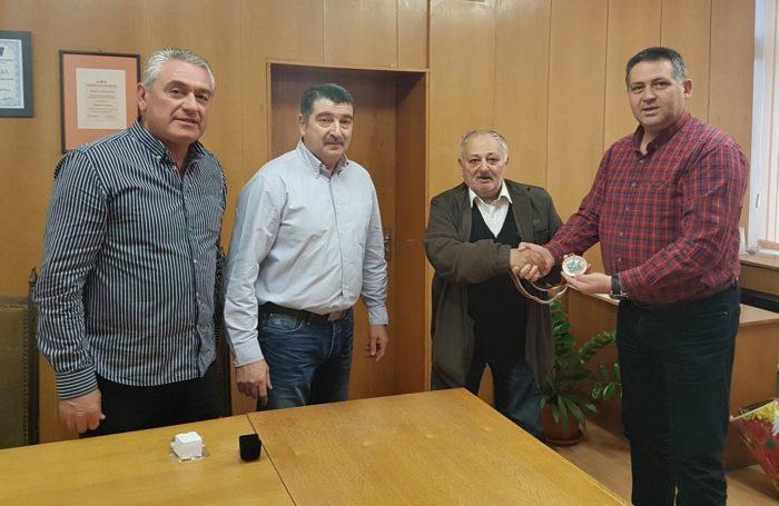 Проф. д-р Пюзант Касабян – член на Европейския съюз по � ...