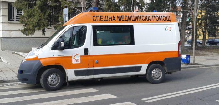Млада жена пострада при ПТП на пътя Разград – Дянков ...