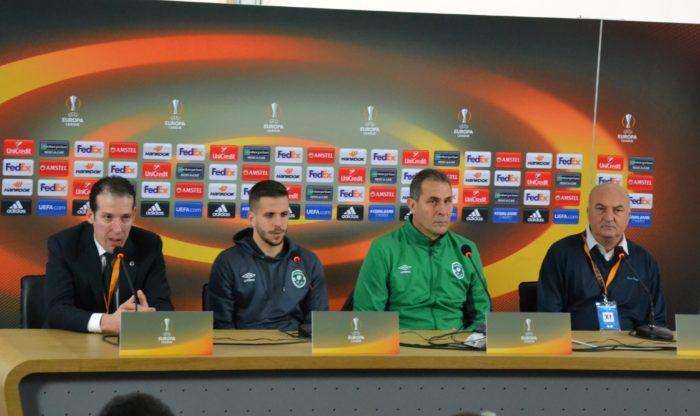 Димитър  Димитров – Херо: Емоцията ще бъде водеща в мач ...