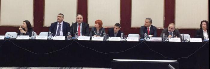 Областният управител участва в заседание на Комитета � ...