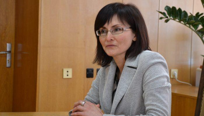 """Доц. Галина Панайотова е новият началник на отдел """"Инв ..."""