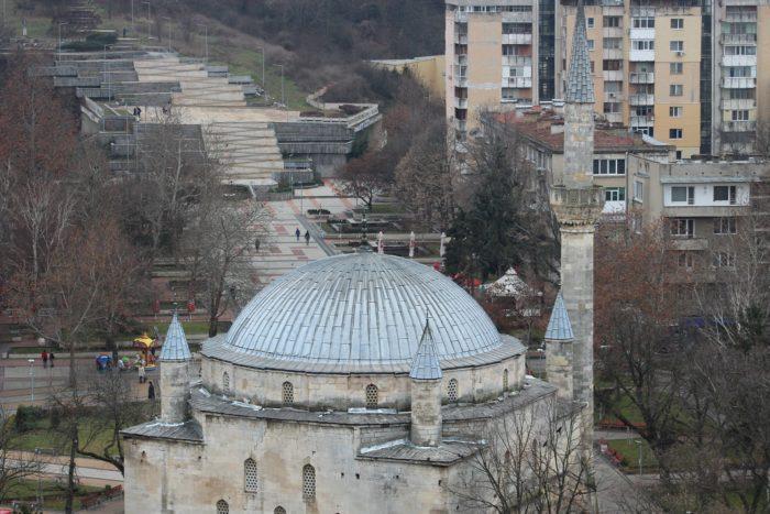 """Обществена поръчка за реконструкцията на джамията """"М� ..."""