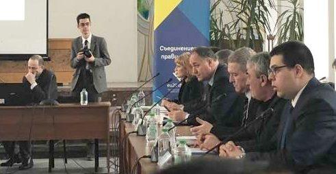 Областният управител на Разград Гюнай Хюсмен участва � ...