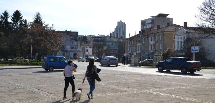 Започна пролетното хигиенизиране в община Разград