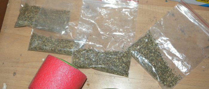 Униформени в Исперих спипаха 32-годишен с наркотици, др� ...