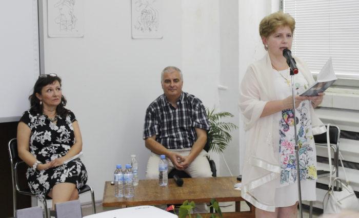 Анжела Димчева и Катя Кремзер омагьосаха публиката на  ...