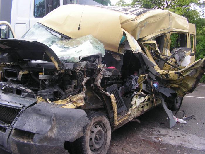 46-годишен разградчанин загина в зверска катастрофа до  ...