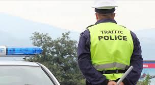 496 нарушения засякоха за седмица пътни полицаи в Лудог� ...