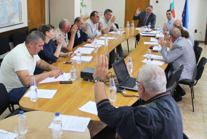 Арх. Моллов представи Актуализирания документ за изпъ� ...