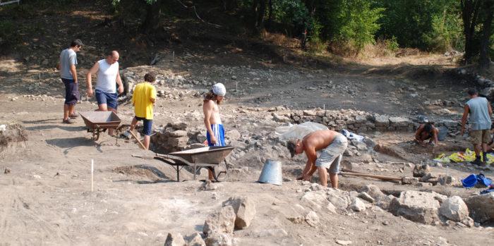 Започва подготовката на новия археологически сезон  в  ...