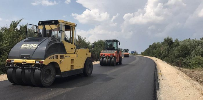 До 20 декември се приемат офертите за ремонта на 47 км от  ...