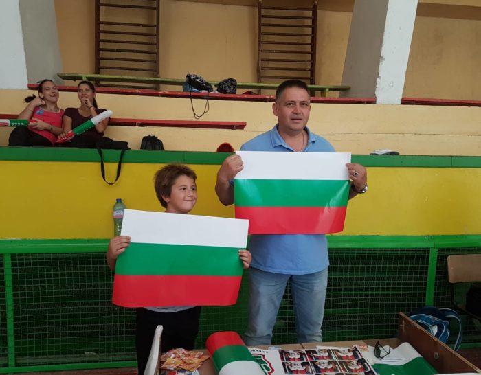 "Д-р Валентин Василев откри волейболния турнир ""Българ ..."