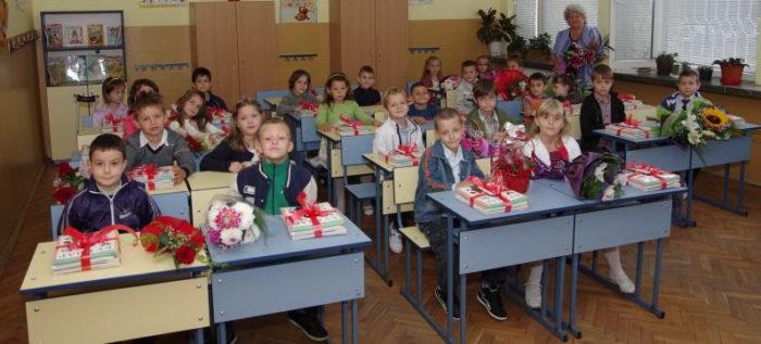 През новата учебна година в Община Разград 412 първокла� ...