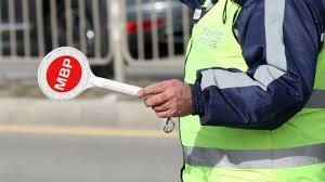 Пътни полицаи спипаха шофьор без винетка, санкционира� ...