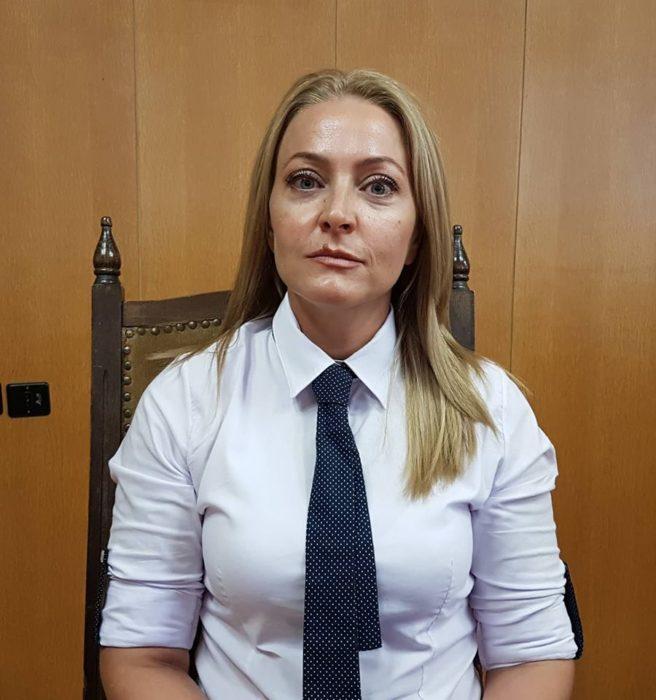 Несрин Шериф е временно изпълняващ длъжността директо ...