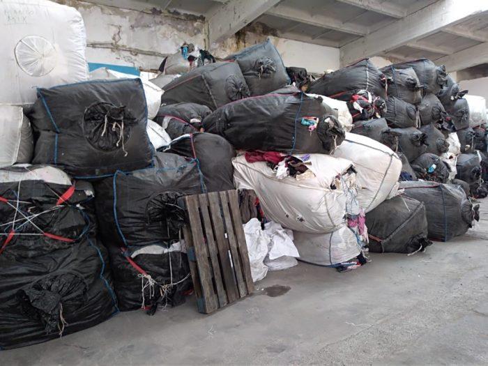 Експерти на РИОСВ Русе провериха 6 дружества за дрехи в ...