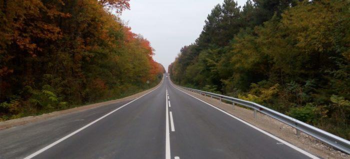 Утре ще бъдат открити рехабилитираните 21 км от път II-49 � ...