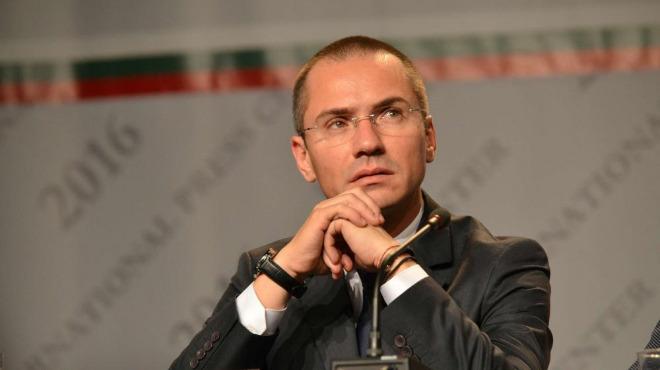 Ангел Джамбазки е номинацията на ВМРО – Разград за вод ...