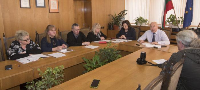 Община Разград представи програма на събитията, посве� ...