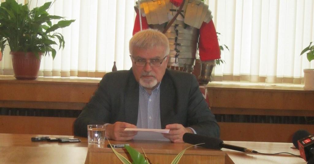 Кметът Бояджиев: В края на месец август ще бъдат приклю ...
