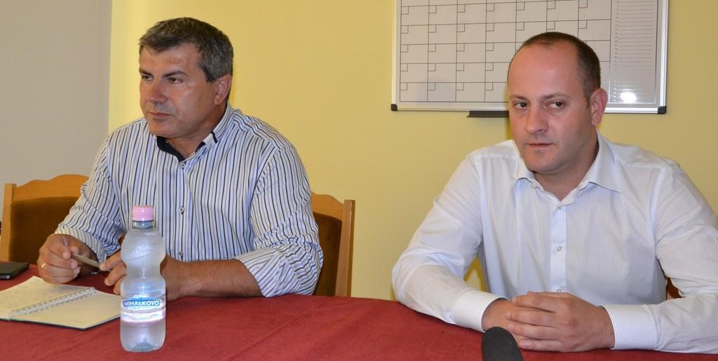 Радан Кънев: Целта е кандидатурата на Ролев за кмет да � ...
